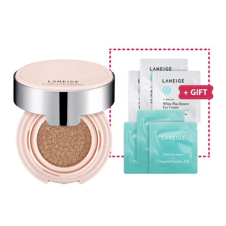 Cushion Highlighter Set + Gift