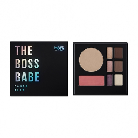 The Boss Babe Palette