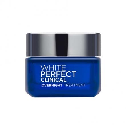 White Perfect Clinical Night Cream