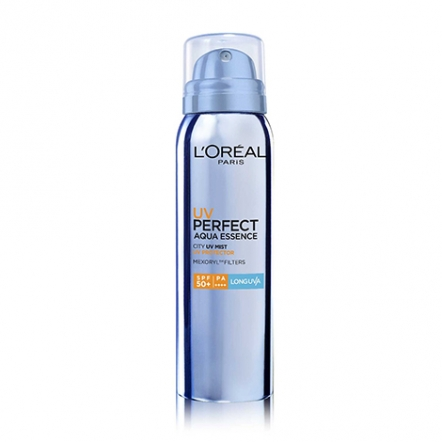 UV Perfect Aqua Essence SPF 50