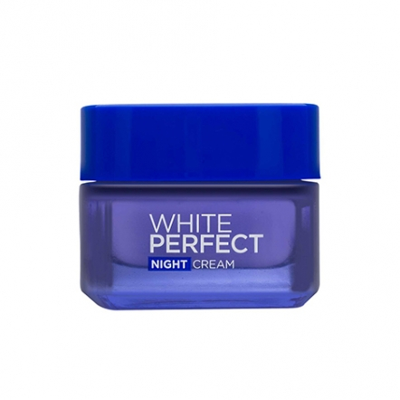 Dermo Expertise White Perfect Melanin Vanish Night Cream