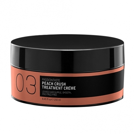 Passiontaste Peach Crush Treatment Crème
