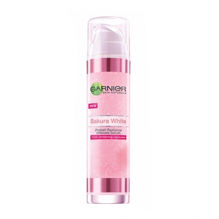 Garnier Sakura Ultimate Serum
