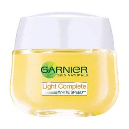 Garnier Light Complete White Speed Serum Cream Extra SPF 19/PA+++