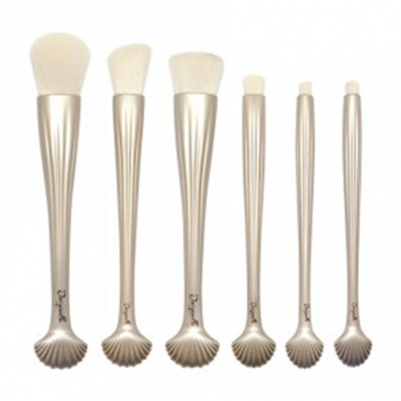 Beauty Brush Collection - Sea Shell