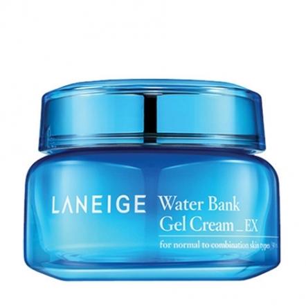 Water Bank Gel Cream_EX