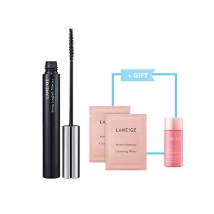 String Long Lash Mascara + Gift