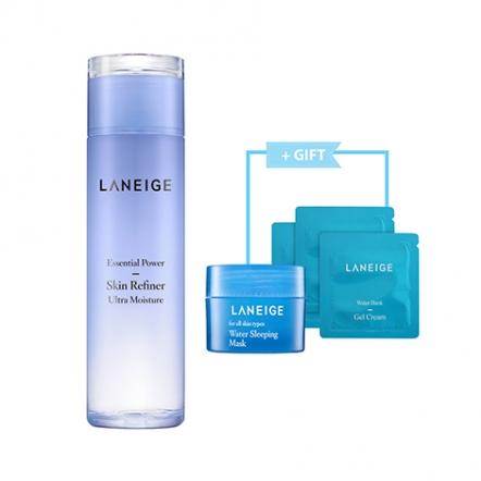 Power Skin Refiner_Ultra Moisture + Gift