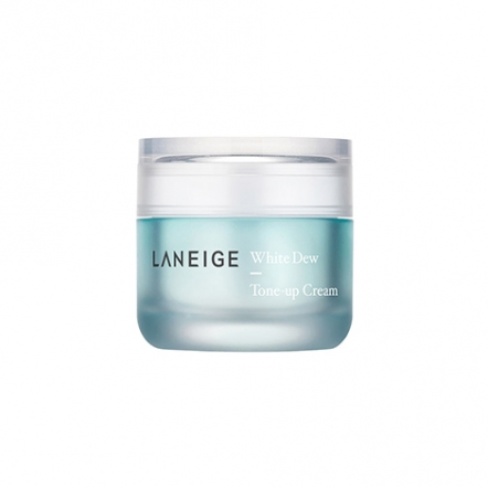 Laneige White Dew Tone-up Cream