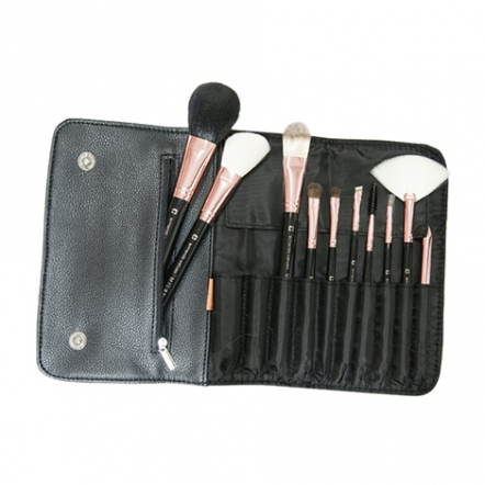 Essential 10P Brush Set