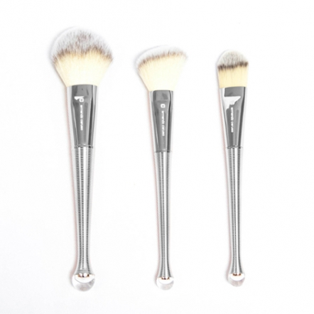 Basic Face 3P Brush Set