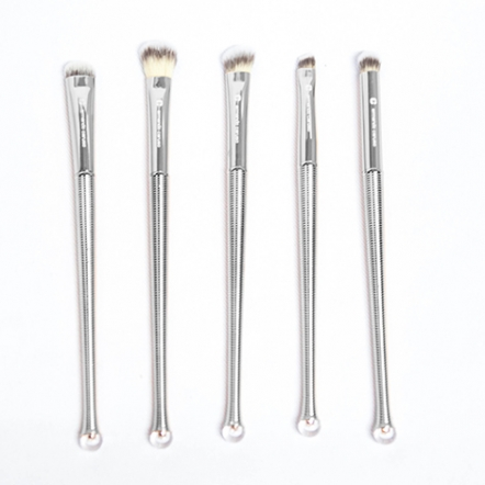 Basic Eyes 5P Brush Set