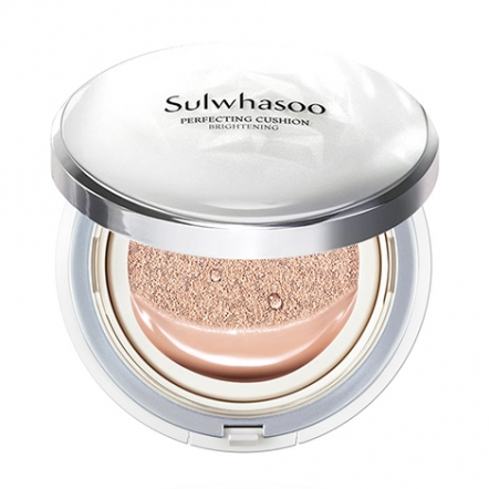 Perfecting Cushion Brightening SPF50+/PA+++