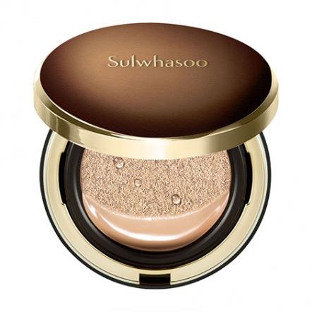 Sulwhasoo Perfecting Cushion Intense SPF50+/PA+++