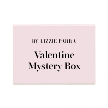 Valentine Mystery Box