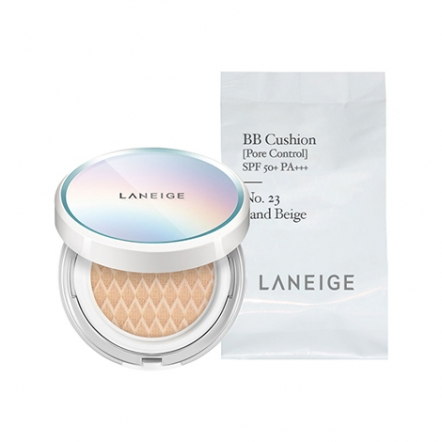 BB Cushion [Pore Control] + Special Gift