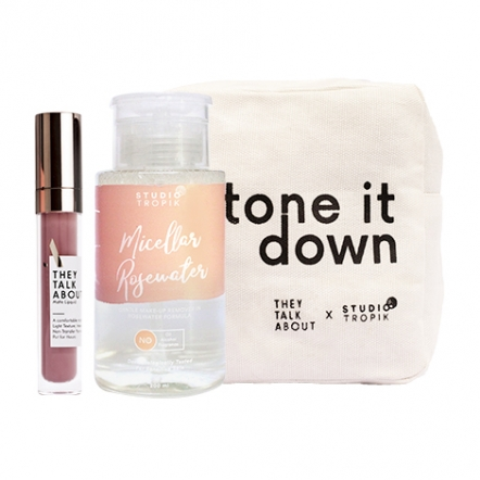 Tone It Down - 1