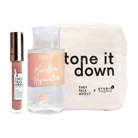Tone It Down - 2