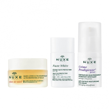 Nuxe Ultimate Essential Kit