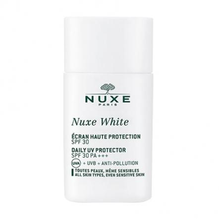 Nuxe White Daily UV Cream - No Box