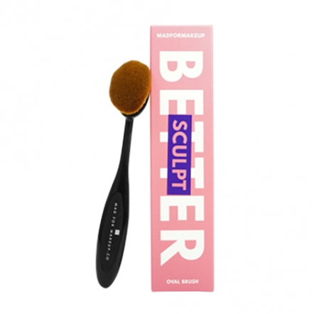 Better Oval Brush - Sculptor Brush