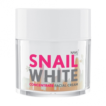 Snail White Concentrate Facial Cream