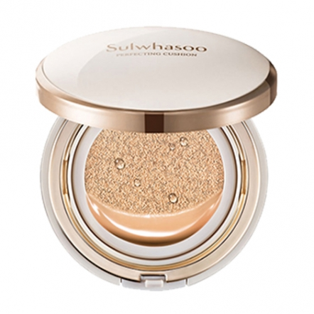 Sulwhasoo Evenfair Perfecting Cushion No. 23