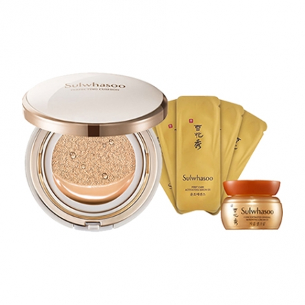 Evenfair Perfecting Cushion No. 23
