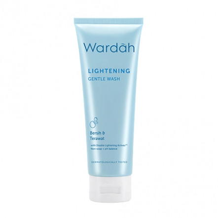 Lightening Gentle Wash 60ml