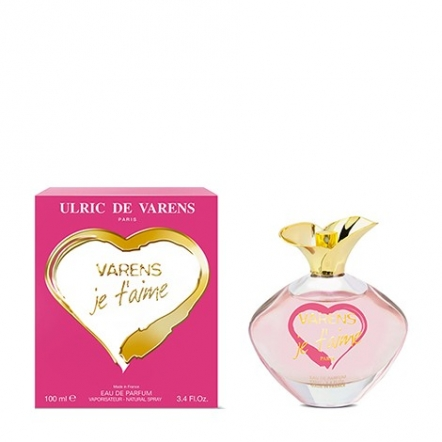 UDV Varens J Taime EDP Spray 100 ml