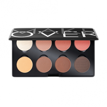 Professional Highlight & Contour Palette