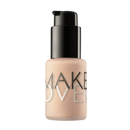 Ultra Cover Liquid Matte Foundation