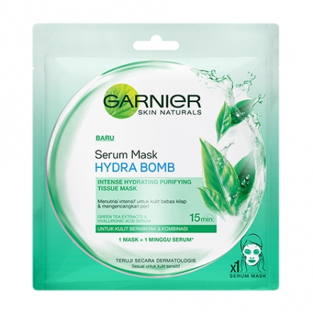 Serum Mask