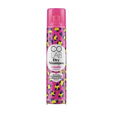 Colab Dry Shampoo Exotic