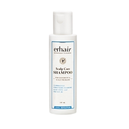 Erhair Scalp Care Shampoo