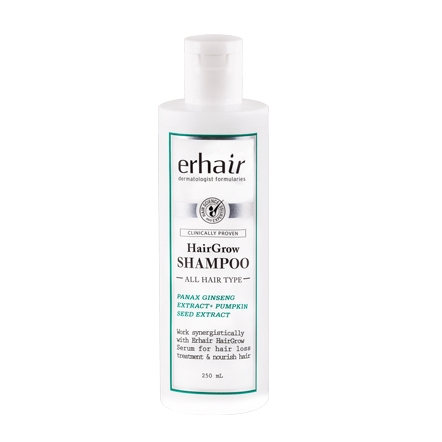 Erha Hairgrow Shampoo