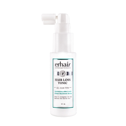 Erhair Hair Loss Tonic