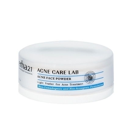 Erha 21 Acne Care Lab Face Powder