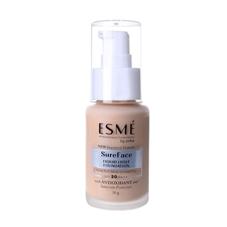 Esme Df Improved Formula Sureface