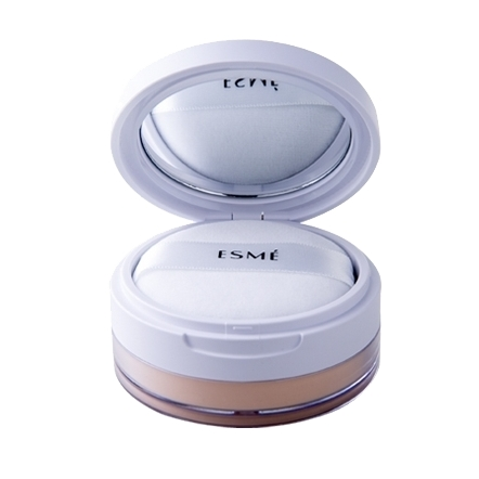 Esme Df True Matte Oily Skin Types