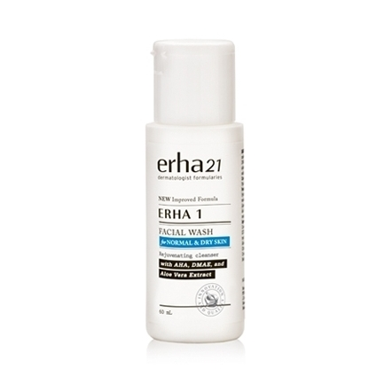 Erha 1 Facial Wash For Normal & Dry Skin