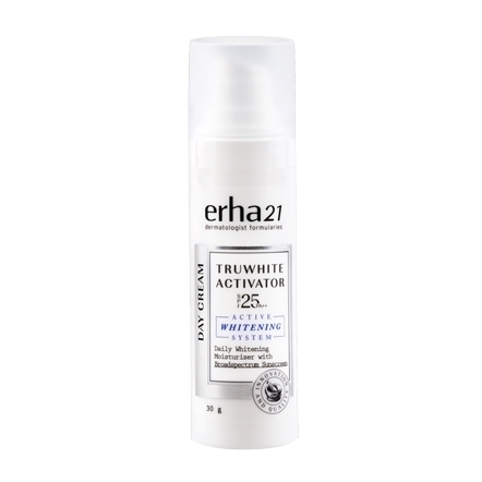 Erha True White Activator Day Cream