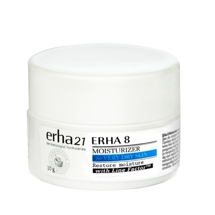 Erha 21 Erha 8 Moisturizer For Very Dry Skin