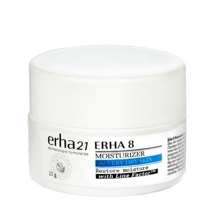 Erha 21 Erha 8 Moisturizer For Very Dry Skin