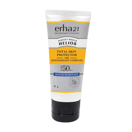 Erha 21 Helios Water Resistance Use Spf 50/PA++