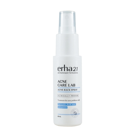 Erha 21 Acne Back Spray