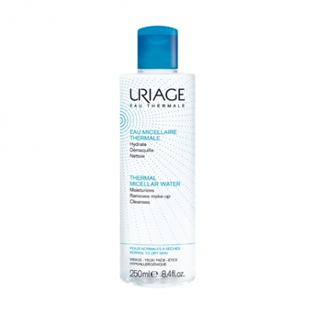 Micellar Water -  Normal To Dry