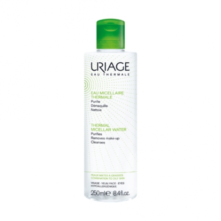 Micellar Water -  Combination To Oily