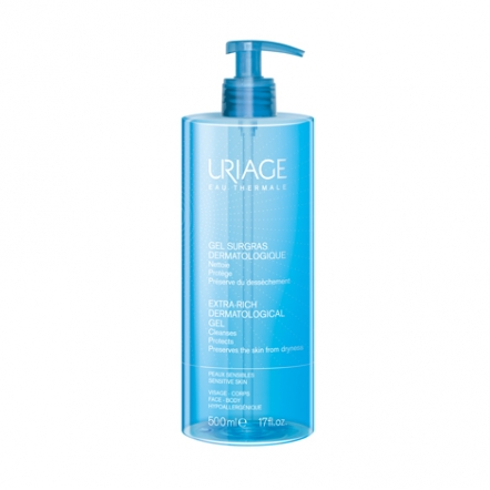 Extra Rich Dermatological Gel