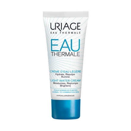 Eau Thermal Light Water Cream